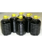 Domáce višňové víno,  10 litrov v cene 14,-€