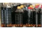 Ríbezľové domáce víno z čierných ríbezlí, cena od 1,20 €/l bez DPH
