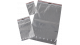 Vrecká LDPE rýchlo uzatváracie 10 x 15 cm / 10 ks