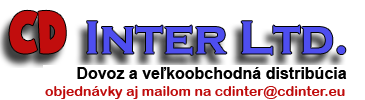 CD Inter Ltd.